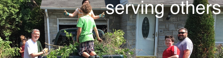 Service to Neighbors